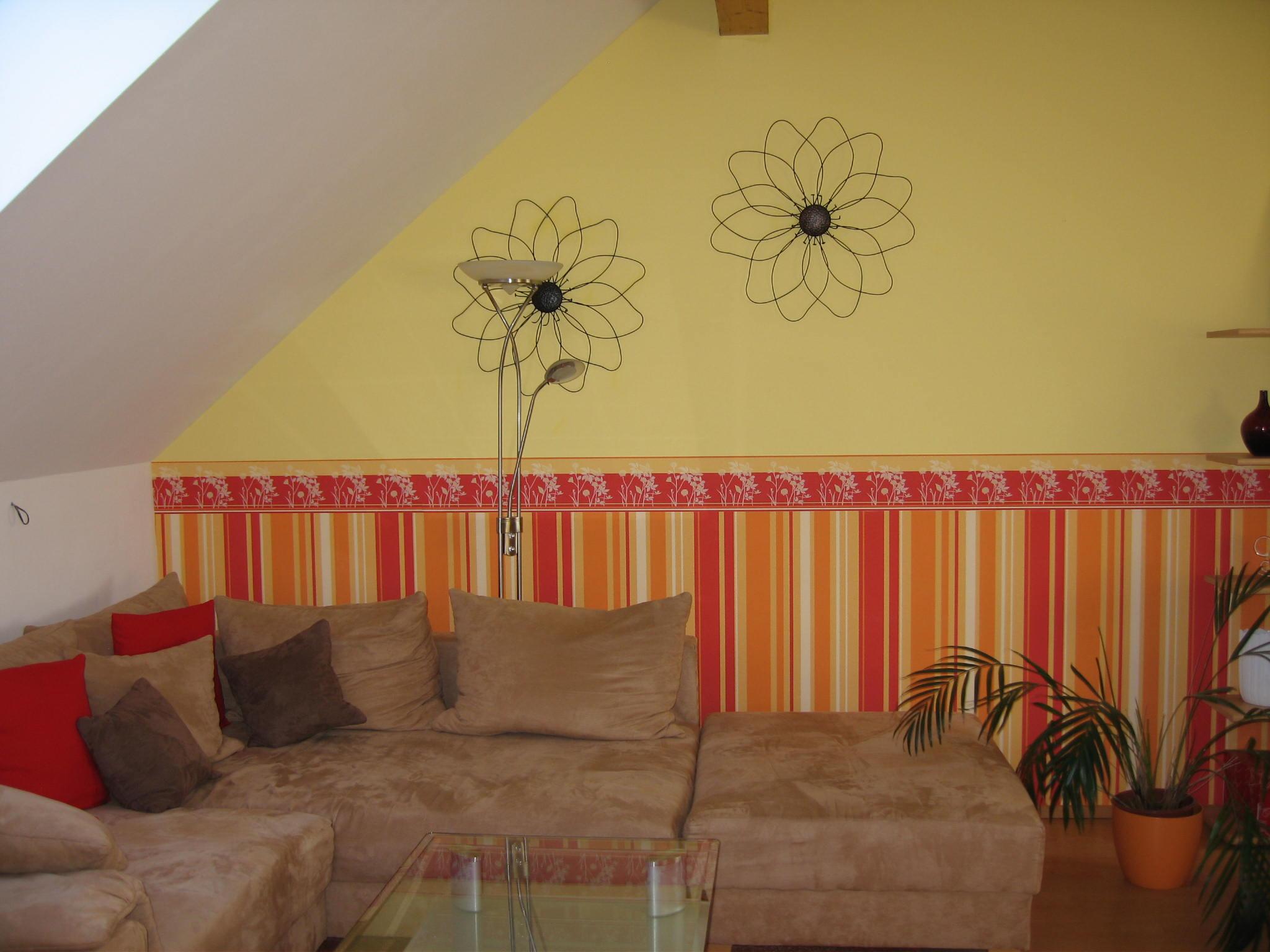 Wohnraumgestaltung | Malerei Windisch Meisterbetrieb